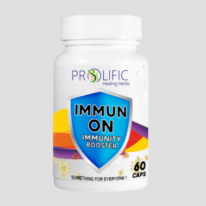 Immun On Immunity Booster